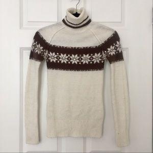 Arizona Christmas Sweater Turtleneck